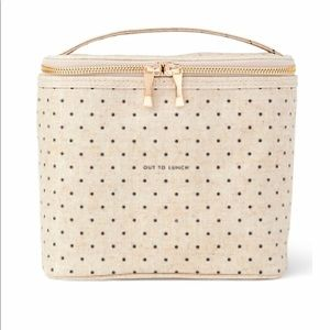 Kate spade small lunchbox